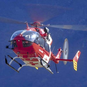 Swiss Air Ambulance doctor killed by avalanche during rescue mission