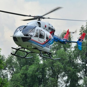 OSF Life Flight to upgrade from B230 to EC145