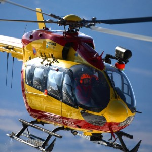 DCI and INAER win contract to support 51 French EC145s
