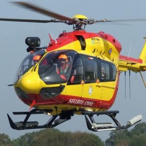Airbus to upgrade avionics on 35 EC145s for Securite Civile