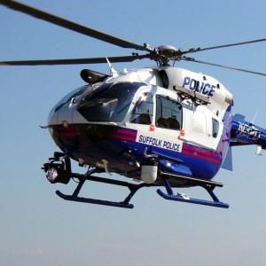 Suffolk County Police Dept purchases second EC145