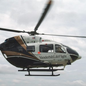 University of Utah AirMed orders an EC145