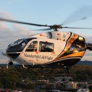 Vanderbilt LifeFlight named National Program of the Year