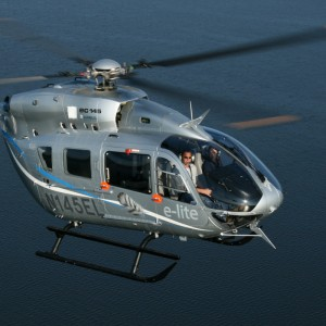 Children's Healthcare of Atlanta becomes launch customer for EC145e