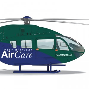 Metro Aviation Launches Air Medical Service