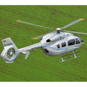 Eurocopter to highlight UK capabilities at Helitech
