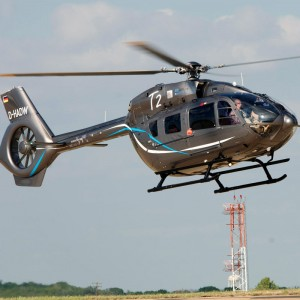 Germany – Nordrhein-Westfalen Police orders six EC145T2