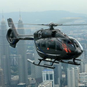 Airbus Helicopters' focus on continuous improvement comes to Helitech