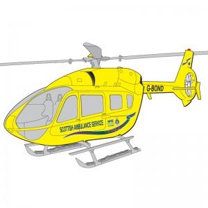 Avincis and Eurocopter sign global framework agreement, including ten EC145T2