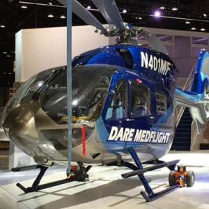 Metro Aviation Delivers North America's First H145 T2