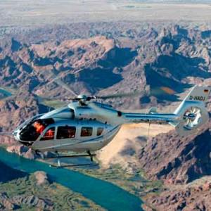 FAA certifies EC145T2