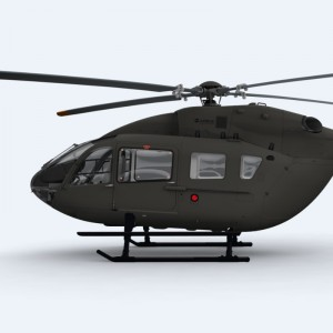 Royal Thai Army signs for six VIP EC145T2s