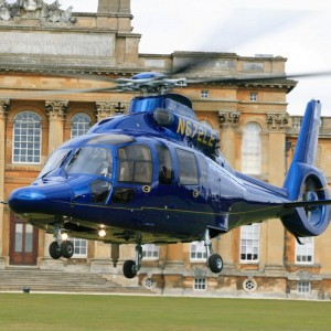 Professional Aviation Associates invests in AS365/EC155 inventory
