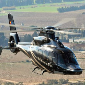 EBACE – Heli Asset places first Eurocopter EC155B1 into Switzerland