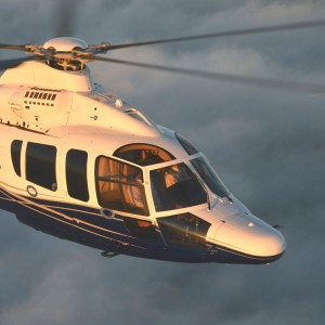 Corporate Helicopters of San Diego receives new EC155