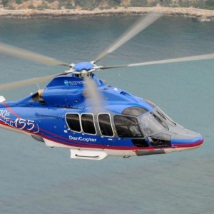DanCopter provides details of $630M Shell Nigeria contract