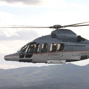 Everett Aviation adds EC155 for offshore work