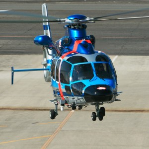 Japan Police orders two EC135s and one each EC155 and AS365N3+