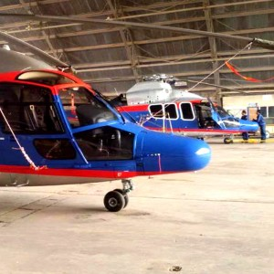 Lao operator adds two Airbus H155s