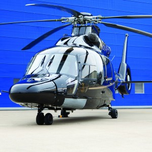 ExecuJet Europe launches helicopter charter services in the UK