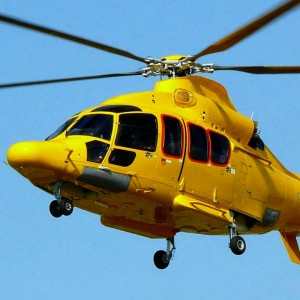NHV wins contract in Gambia with two H155s