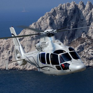Indian corporates order Eurocopter AS350B3e, EC135 and EC155