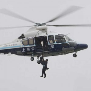 Shanghai targets city fleet of 15 helicopters by 2020