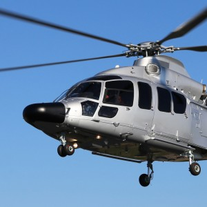 Metro Aviation delivers EC155 to Brazil