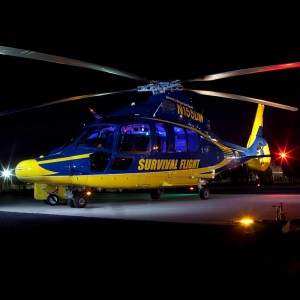 North Flight Data Systems receives FAA STC for EC155 LARS system