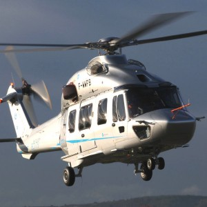 CHI Aviation Purchases Two EC175s