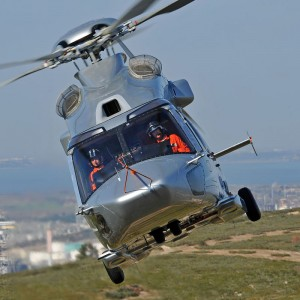 Heli Union orders four EC175s for offshore ops