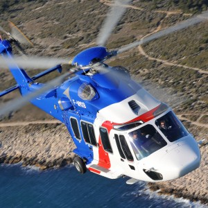 Bristow Group places a major order for up to 12 EC175s