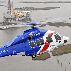 Bristow used Chapter 11 process to drop Airbus H175 order