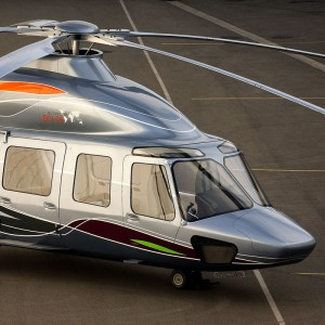 EC175 makes first flight amid silence from Eurocopter
