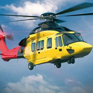 UTair technicians are first to receive EC175 maintenance training