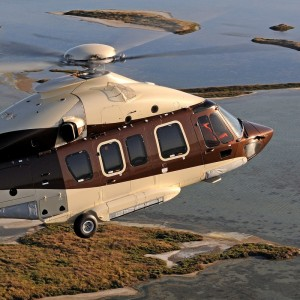 Airbus delivers first VIP version of the H175