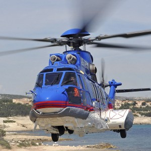 Thales H225 Reality H Full Flight Simulator now Level-D qualified