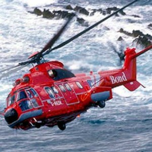 "Bond Offshore Helicopters EC225 ""crashed and was not ditched"" in the North Sea"
