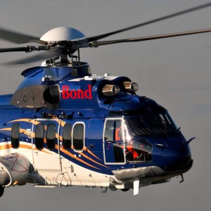 Bond Offshore Helicopters wins new contract with Premier Oil