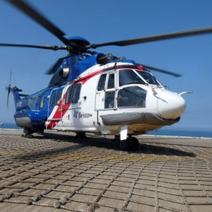 Bristow starts flying S92 and EC225 for Petrofac under new flight-share agreement
