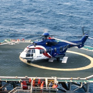Bristow offshore turnover down 21.2% in December quarter
