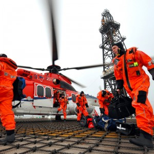 RMT union calls for public inquiry into North Sea safety issues