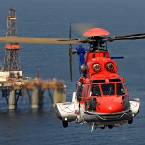 Statoil drops Super Puma for ever