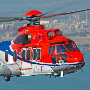 EASA approves interim fix for EC225 over-water flights