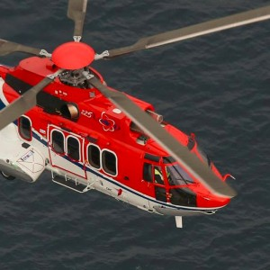 CHC statement on EC225 accident