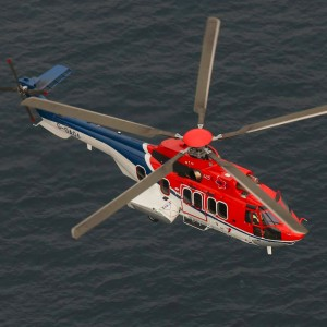 Heli-One Completes Airbus H225 9,000 HR G Check