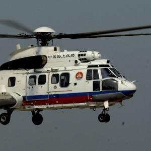 Eurocopter establish framework for completion centre in China