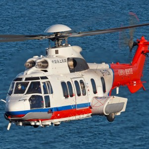Airbus Helicopters Canada to make EC225 engine cowlings