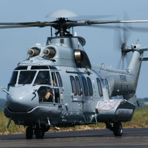 EC225 paves the way for SAR NH90s in France