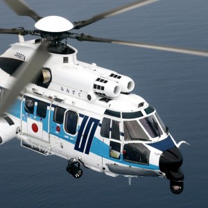 Japan Coast Guard orders three more EC225s